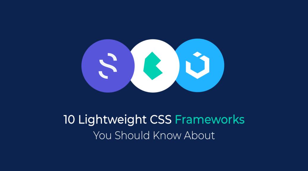 ده قالبکاری (Framework) سبک CSS که باید آنها را بشناسید