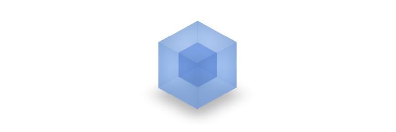 لوگوی webpack