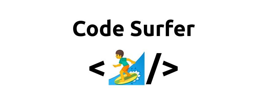 Code Surfer