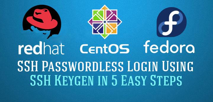 برقراری ارتباط SSH بدون گذرواژه و با استفاده از کلید در 5 گام ساده