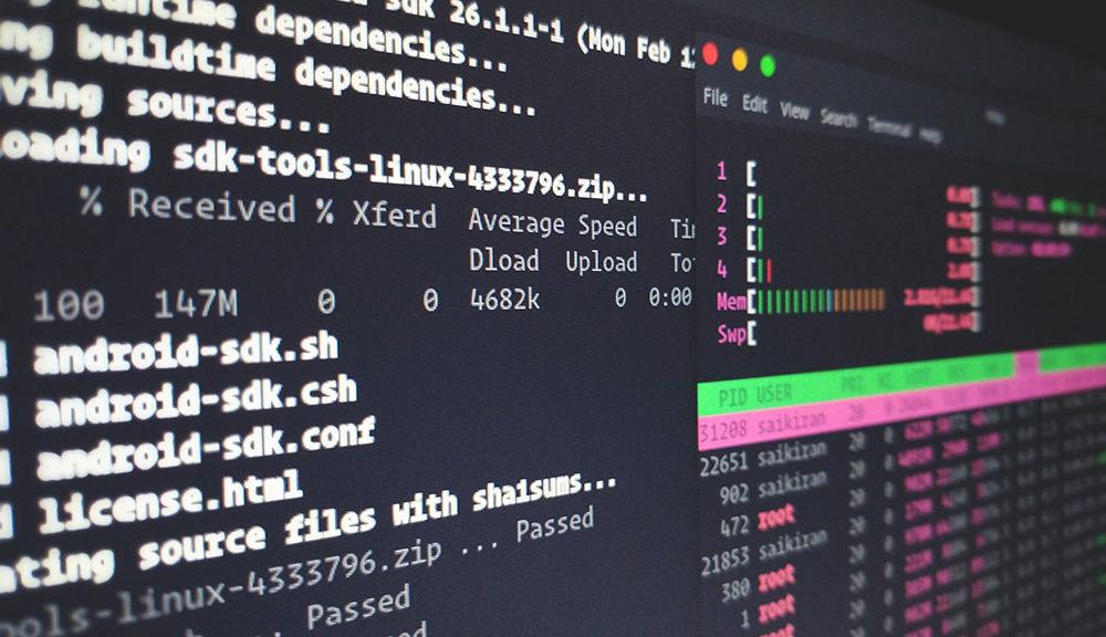 11 دستور کنسول که هر توسعه دهنده باید بداند